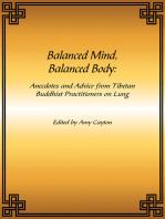 Balanced Mind, Balanced Body eBook