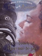 The Touch of Hine-nui-te-pō