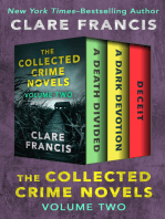 The Collected Crime Novels Volume Two