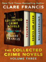 The Collected Crime Novels Volume Three