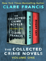 The Collected Crime Novels Volume One