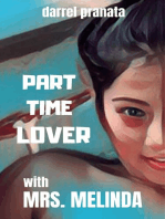 Part Time Lover with Mrs. Melinda