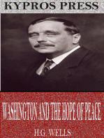 Washington and the Hope of Peace
