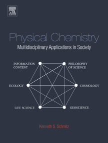 Physical Chemistry: Multidisciplinary Applications in Society