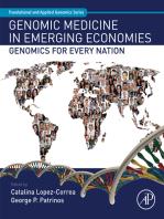 Genomic Medicine in Emerging Economies