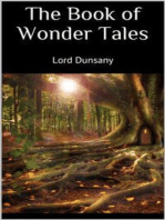 The Book of Wonder Tales