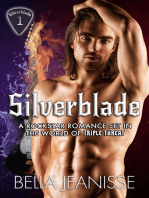 Silverblade