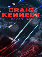 CRAIG KENNEDY Boxed Set