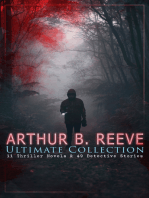 ARTHUR B. REEVE Ultimate Collection