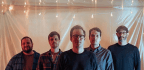 Restorations' Shimmering 'The Red Door' Examines Gentrification's Emotional Damage