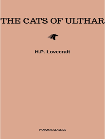 Read The Cats Of Ulthar Online By H P Lovecraft Books