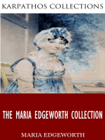 The Maria Edgeworth Collection