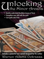 Unlocking the Minor Arcana