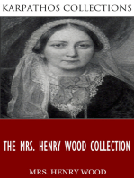 The Mrs. Henry Wood Collection