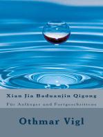 Xian Jia Baduanjin Qigong