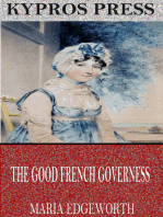 The Good French Governess