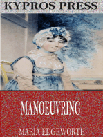 Manoeuvring