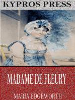 Madame de Fleury