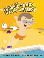 Freddie Ramos Makes a Splash