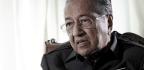 Mahathir Mohamad Q&A
