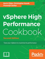 vSphere High Performance Cookbook - Second Edition