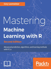Mastering Machine Learning with R - Second Edition