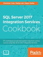 SQL Server 2017 Integration Services Cookbook