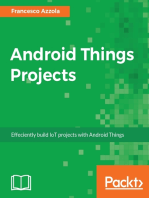 Android Things Projects