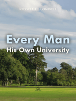 Every Man His Own University