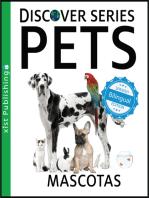 Pets / Mascotas