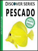 Pescado: (Fish)