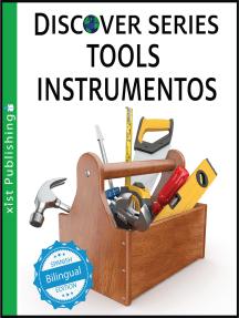 Tools / Instrumentos