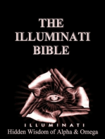 Illuminati Bible