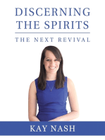 Discerning the Spirits - The Next Revival