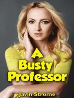 A Busty Professor
