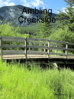 Ambling Creekside