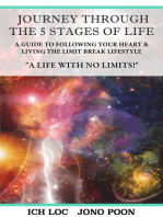Journey Through The 5 Stages of Life
