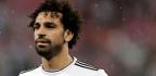 The Power of Mo Salah's Goal-Scoring Ritual