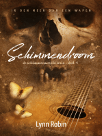Schimmendroom