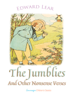The Jumblies and Other Nonsense Verses