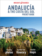 Insight Guides Pocket Andalucia & Costa del Sol (Travel Guide eBook)