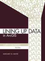 Lining Up Data in ArcGIS