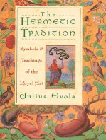 The Hermetic Tradition
