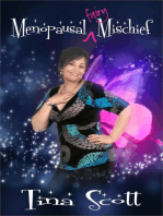 Menopausal Fairy Mischief