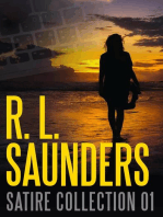 R. L. Saunders Satire Collection 01