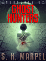 Ghost Hunters Anthology 2