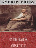 On the Heavens
