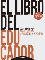 El libro del educador