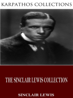 The Sinclair Lewis Collection