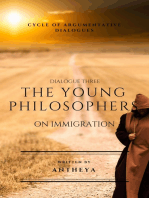 The Young Philosophers. On Immigration